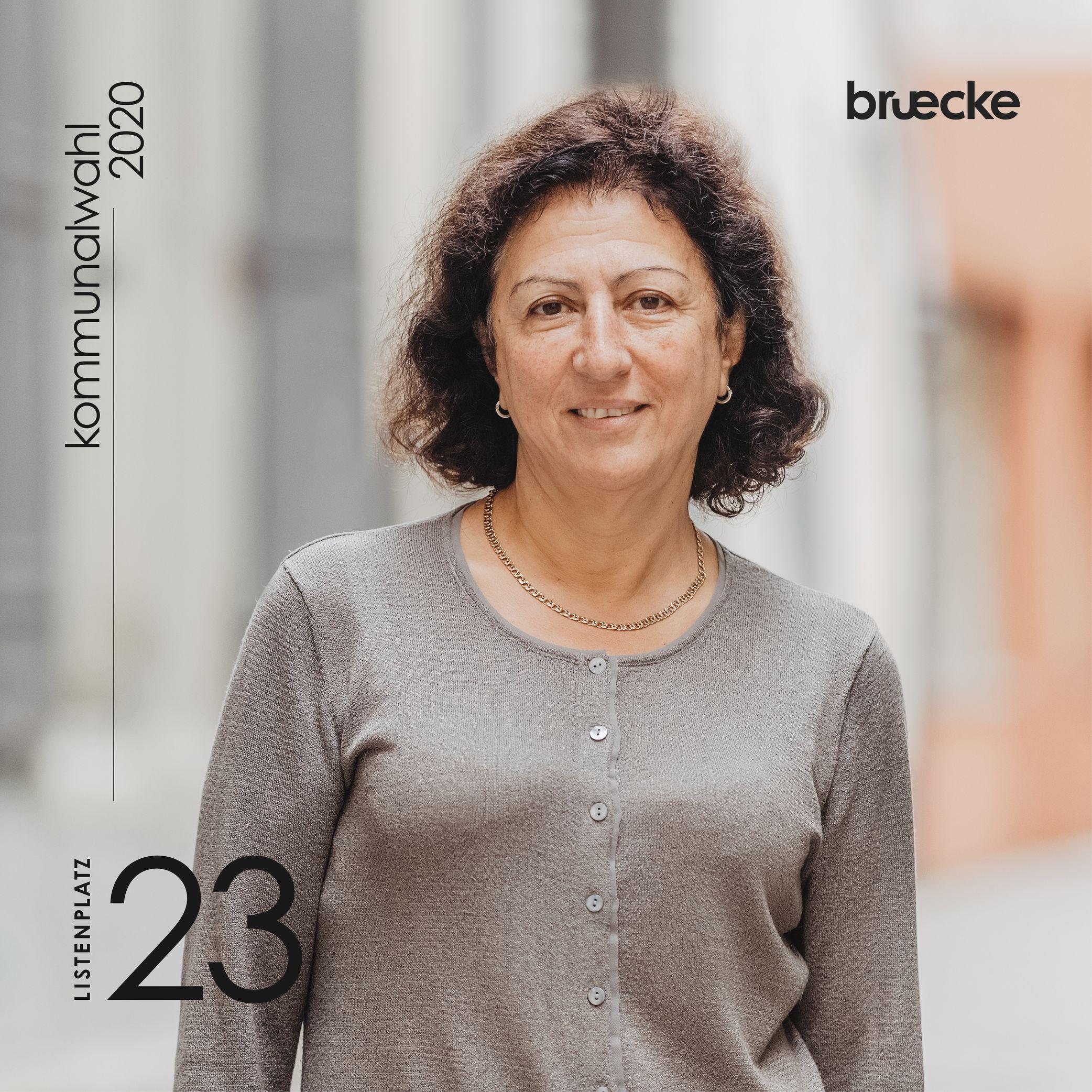 Dorina Kuzenko