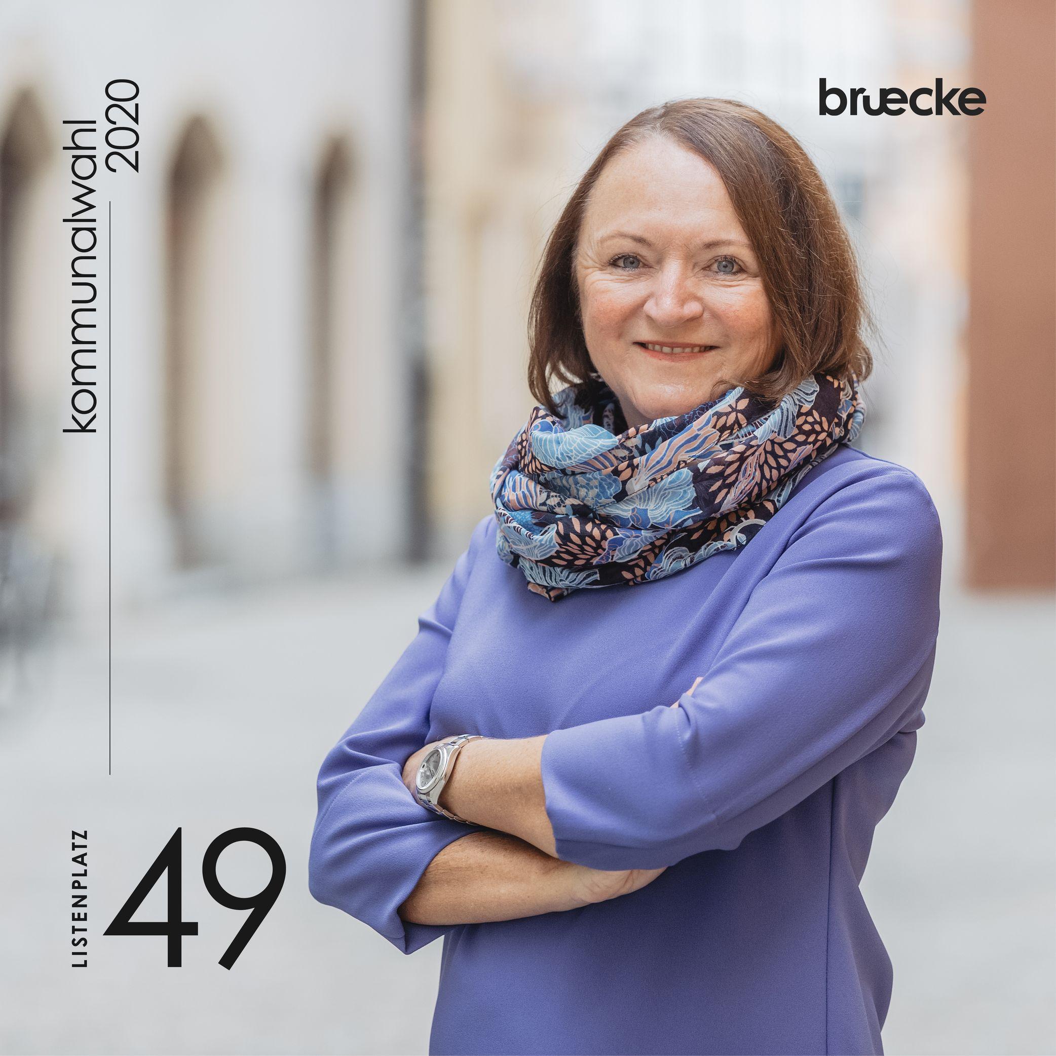 Eva Brandl