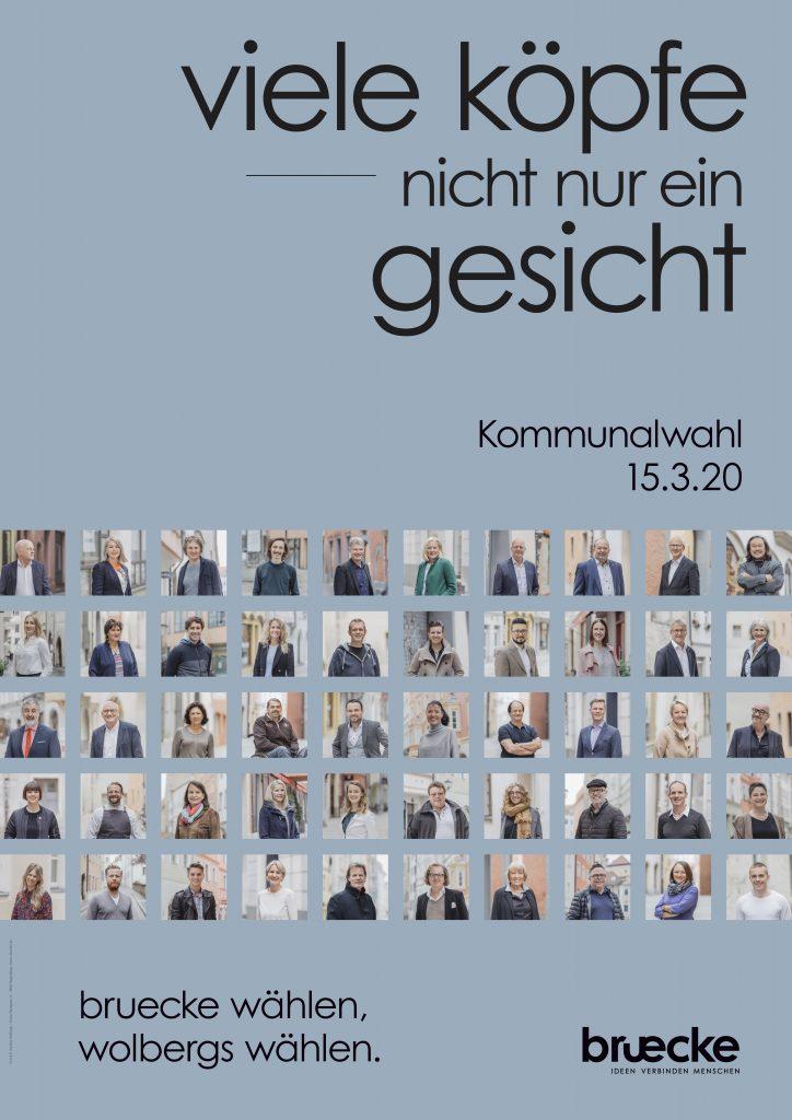 bruecke regensburg plakate