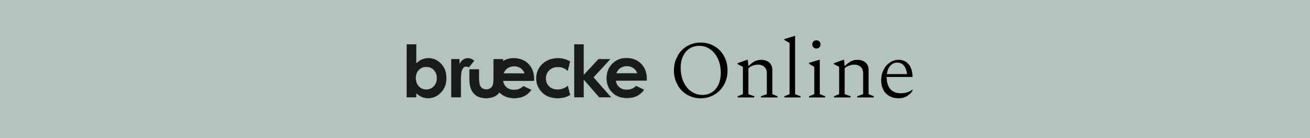 bruecke Online